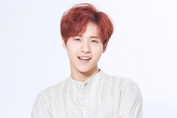 B1A4 CNU to Debut as an Actor Through Upcoming SBS Drama