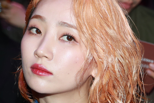 Police Clear Wonder Girls' Ye-Eun of Colluding With Father in Fraud Scheme