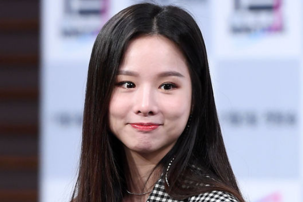 EXID Solji Opens Up About Joining the 'Under Nineteen' Cast