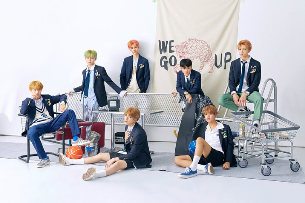 NCT Dream Makes Billboard's 'Music's Next Generation' List