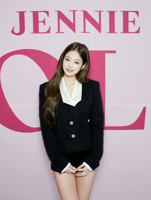 "BLACKPINK Jennie Shares Thoughts on Being Called a ""Girl"