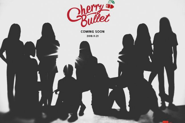 FNC Announces Launch of New Girl Group 'Cherry Bullet'