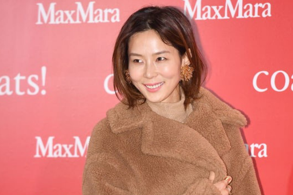 Kim Na-Young Edited Out From Variety Shows Following Her Husband's Arrest