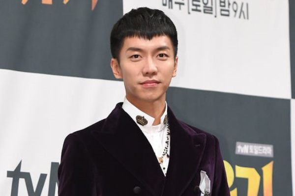 """Lee Seung-Gi to Replace Lee Kwang-Soo in Next Season of Netflix """"Busted!"""""""