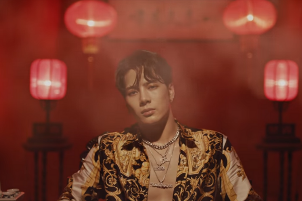 [M/V] Jackson Releases His Single 'Different Game' With Gucci Mane