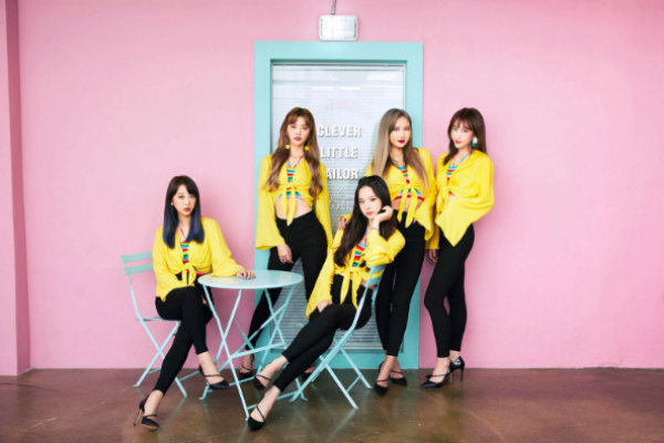 It's Official: EXID Announces November Comeback With All Members