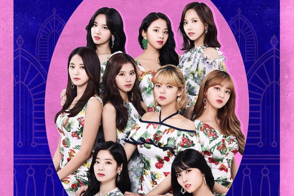 TWICE's First Movie 'TWICELAND' to Release on December 7th