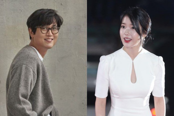 IU and Kim Dong-ryul's Duet Song to be Released on December 7th