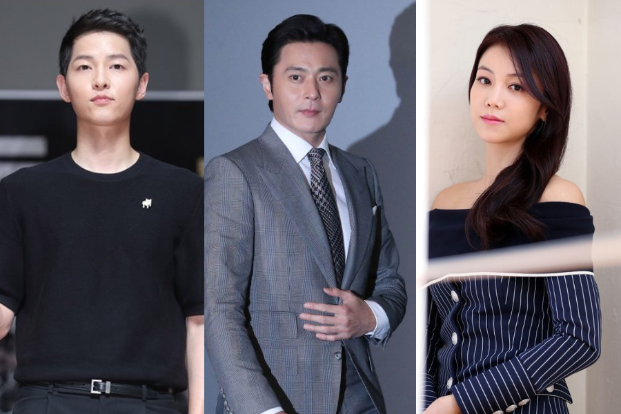 10 Most Anticipated Korean Dramas to Premiere in 2019 | KPOPLOVE