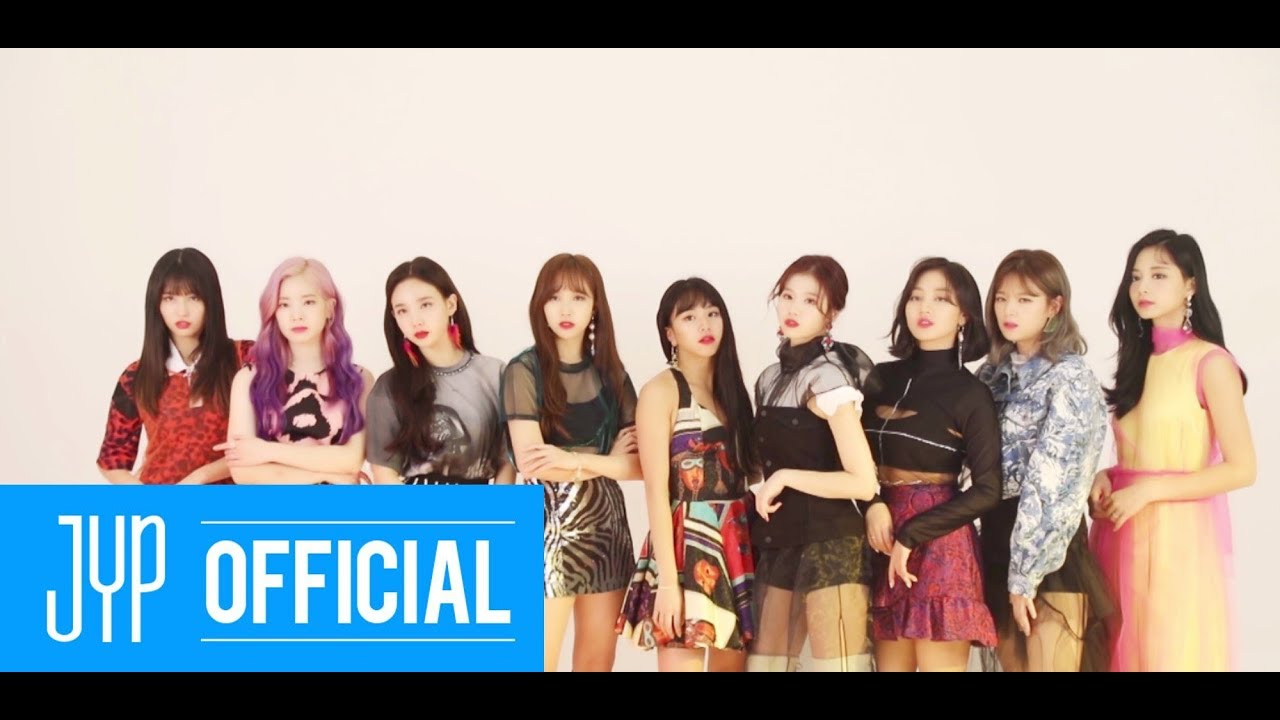 TWICE Tease Upcoming Album with Highlight Medley