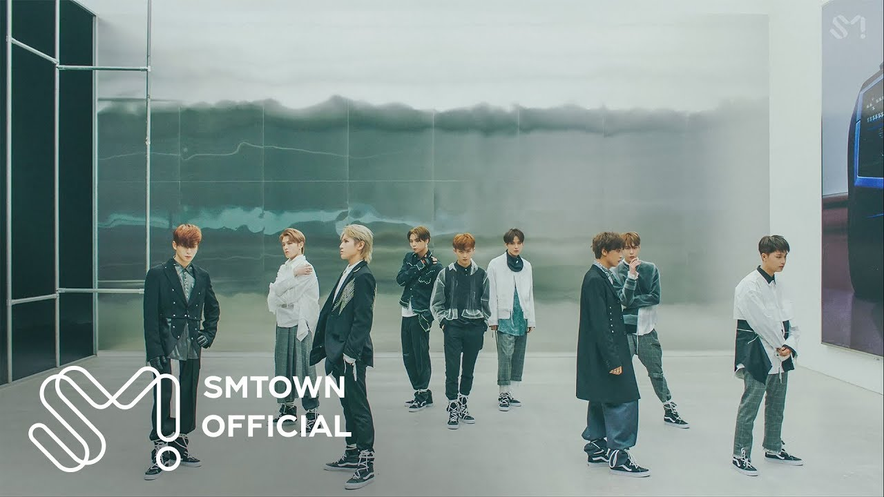 [Teaser] NCT 127 Drop Mysterious Video Clip for 'Simon Says'