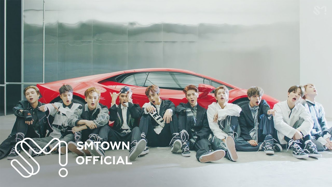 [MV] What Does 'Simon Say'? Check out NCT 127's New Song to Find Out