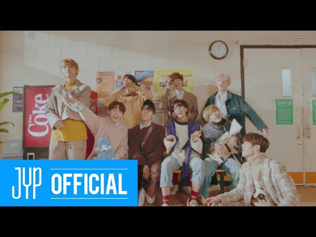 [M/V] Stray Kids 'Get Cool' in New Song
