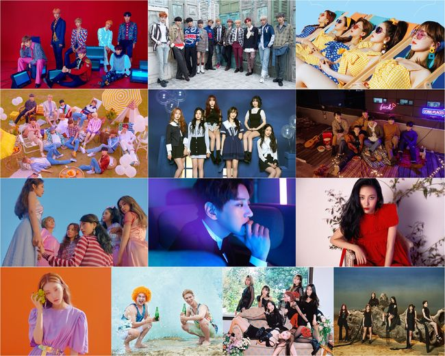 2018 KBS Song Festival Announces MCs and 2nd Lineup - KPOPLOVE