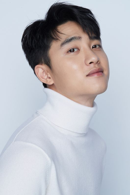 This Year Exos Member D O Showed Great Accomplishments As An Established Actor Do Kyung Soo Sm Entertainment In  Do Kyung Soo