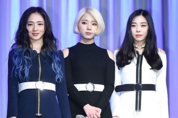 Ladies Code Announces First Full Group Comeback in Two Years