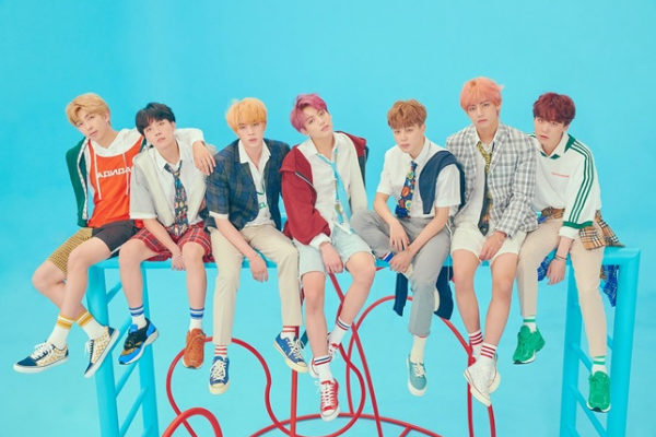 BTS Breaks New Record on Billboard 2018 Year-End Charts