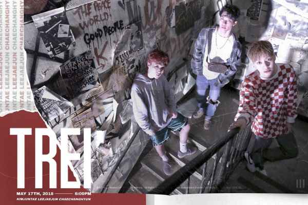 EXID's Agency Banana Culture Confirms Debut of New Boy Group TREI