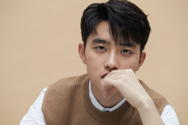 Do Kyung-Soo Talks About Inevitable Military Enlistment and Talking in North Korean Accent in New Film