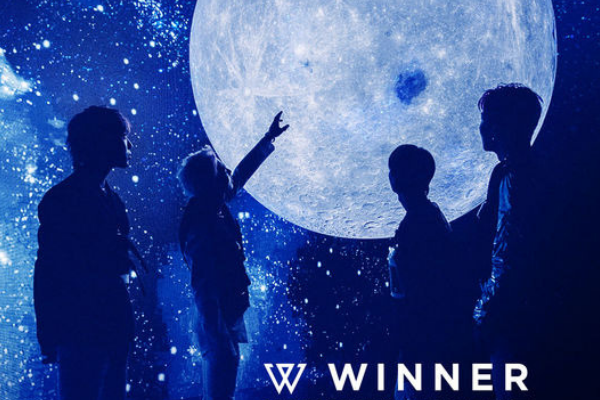 WINNER Announces Title of Upcoming Single with New Poster