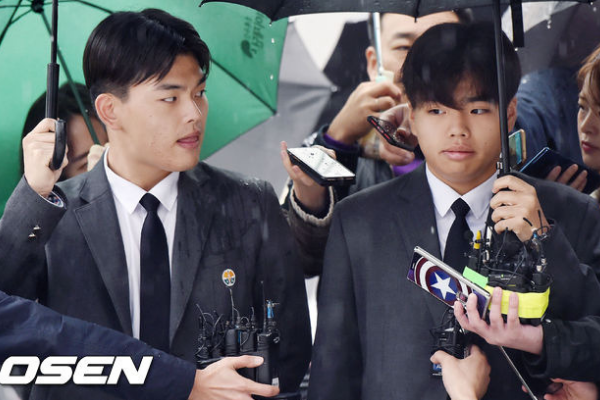 The East Light's Producer Arrested for Repeated Acts of Assault and Battery