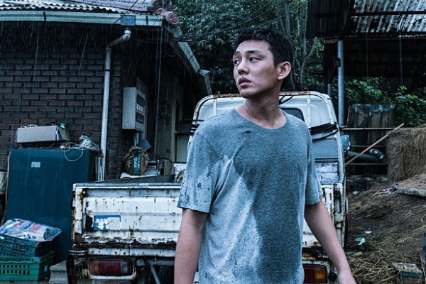 'Burning' Becomes the First Korean Film to Receive a Foreign Film Oscar Shortlist Nomination