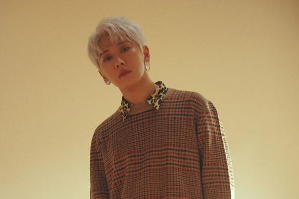 HOTSHOT Noh Tae-Hyun to Make Solo Debut in January
