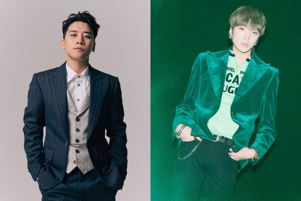 Seungri and WINNER Seung-Yoon Donate Millions to Lou Gehrig's Foundation