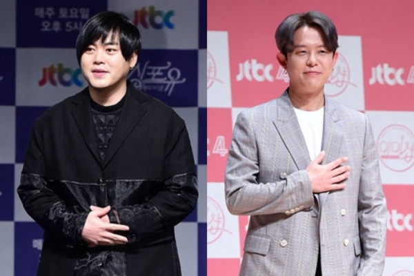 H.O.T. Moon Hee-Joon and Tony to Guest on 'Happy Together 4'