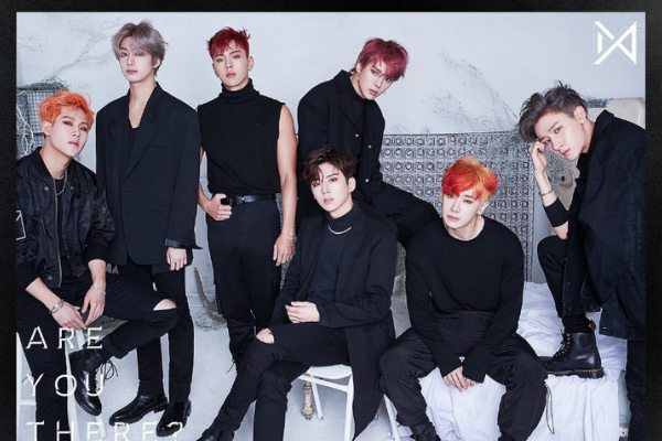 MONSTA X's 'Shoot Out' Named the Most Covered K-Pop Song of November