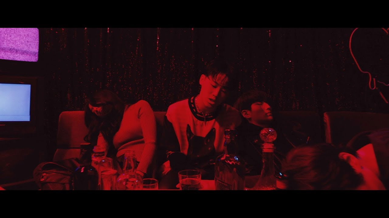 [M/V] Check Out Coogie's New Track 'Justin Bieber' Featuring Jay Park