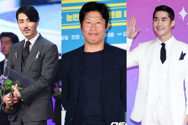 Cha Seung-Won, Yu Hae-Jin, and Bae Jeong-Nam to Star in New Entertainment Program