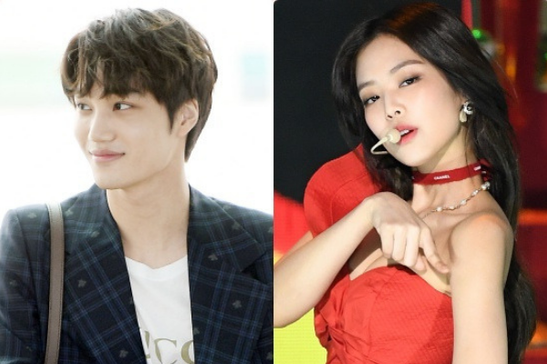 EXO Kai and BLACKPINK Jennie Have Reportedly Parted Ways