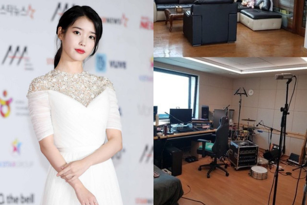 IU Releases Photo Proof Refuting Unfair Land and Real Estate Speculation