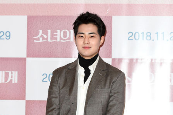 'Sky Castle' Actor Jo Byung-Gyu Choses His Next Projects