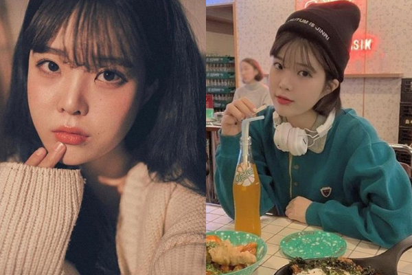 This Photographer is Hot Issue Right Now for Resembling Singer IU