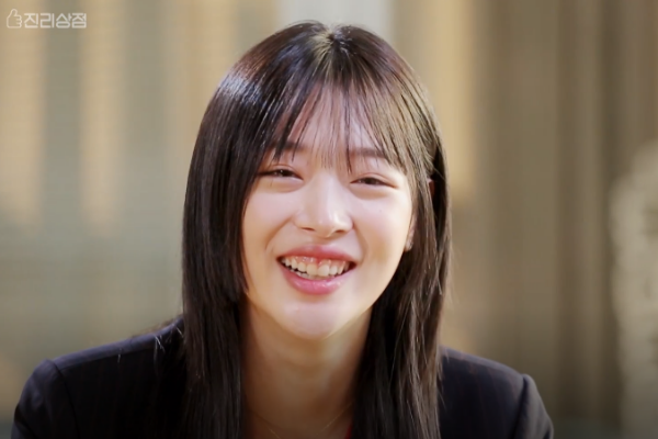 Sulli Opens Up About Her Recent Instagram Controversy