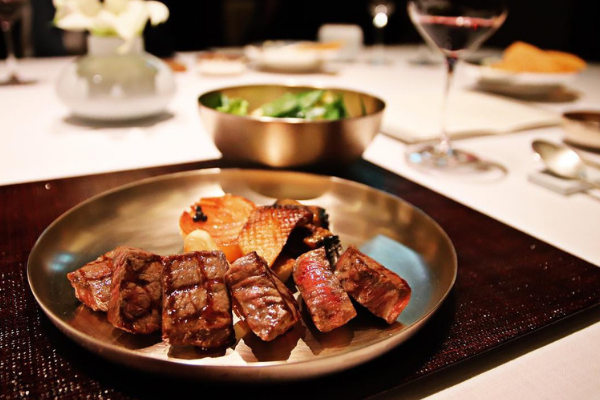 7 Michelin Starred Restaurants That Are Worth to Visit in Seoul