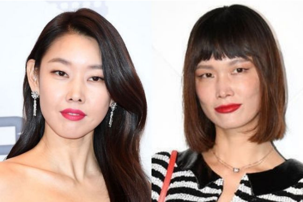 Top Models Han Hye Jin & Song Kyung Ah Dish Out on Hardships