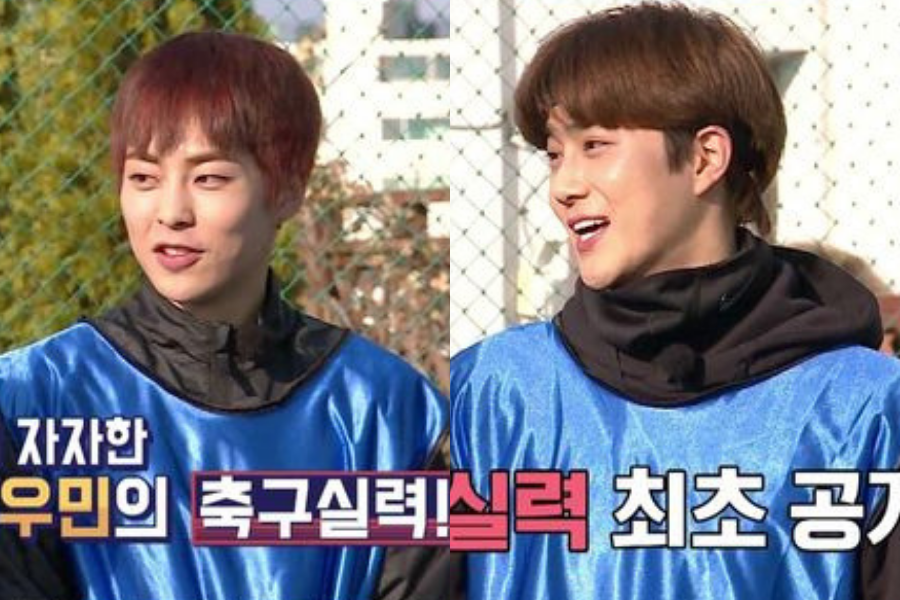 """EXO Members to Guest on """"Lee Soo-Geun Channel"""" Once Again"""