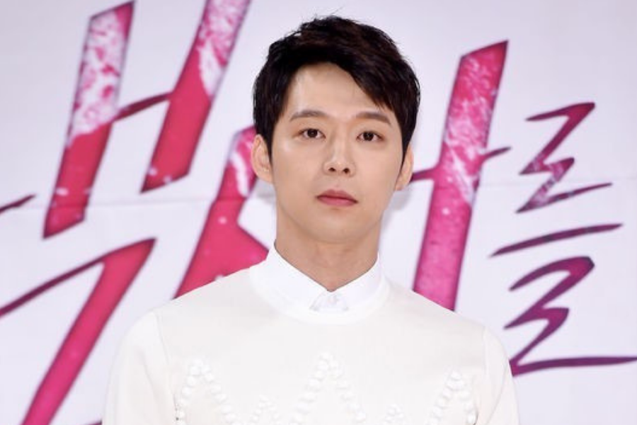 Park Yoo-Chun Working on First Full-Length Solo Album