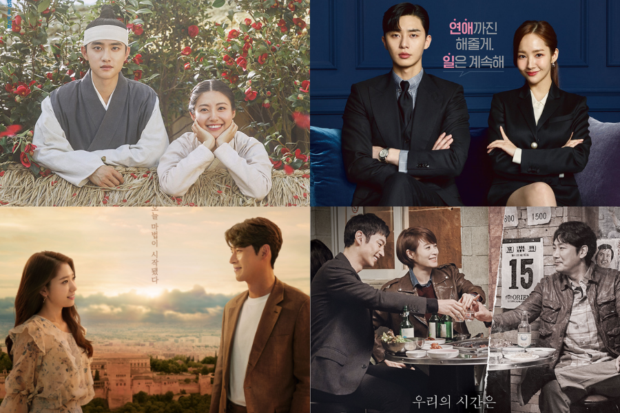 10 Highest Rated tvN Korean Dramas All K-Drama Fans Must Watch
