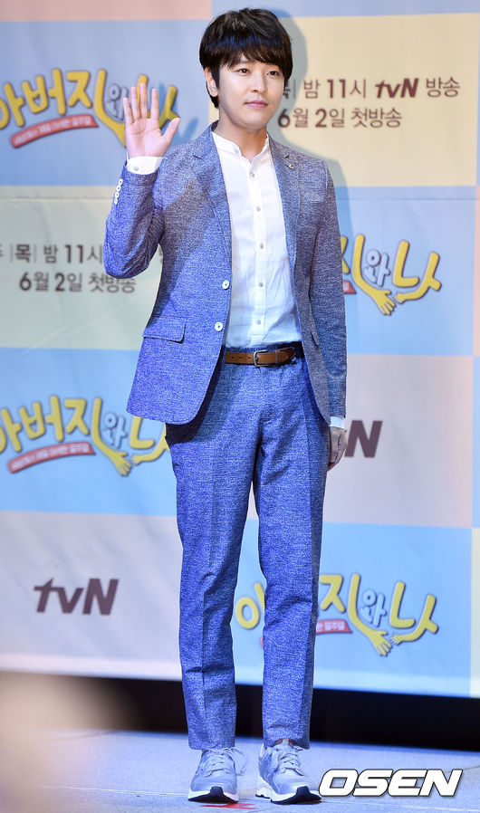 Singer Kim Jeong-Hoon in Hot Water for Alleged Actions Taken Against