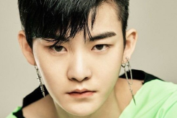 The Boyz Member Hwall's Father Passes Away