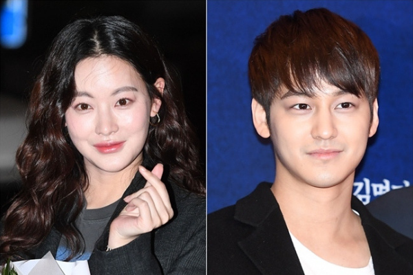Oh Yeon-Seo and Kim Bum Call it Quits After 10 Months