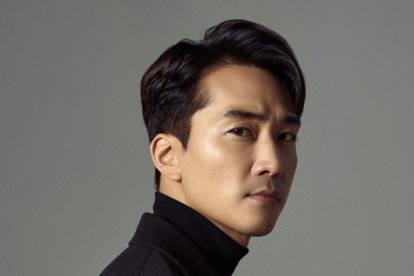 """Actor Song Seung-Heon Confirms Appearance in tVN Drama """"The Greatest Show"""""""