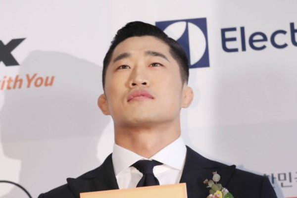 UFC Fighter Kim Dong-hyun to Become A Father