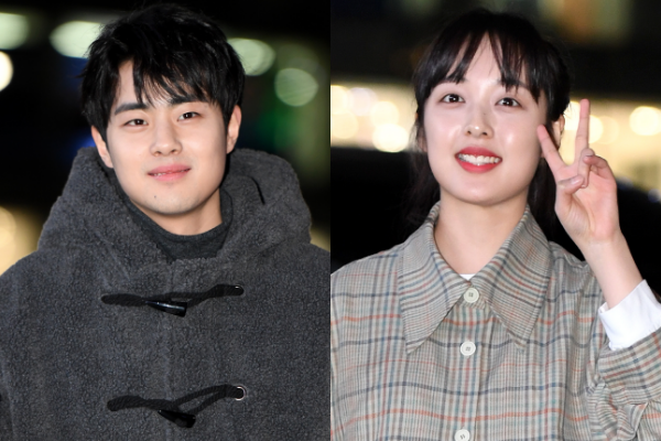 'SKY Castle' Kim Bora and Jo Byung-gyu Admit They Are Dating