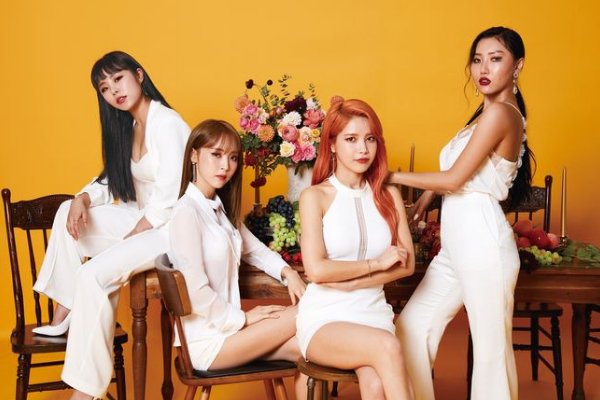 Monetary Penalties Given to Malicious Commenters Against MAMAMOO