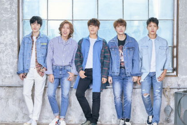 "Billboard Features Infinite's Comeback With ""Clock"""